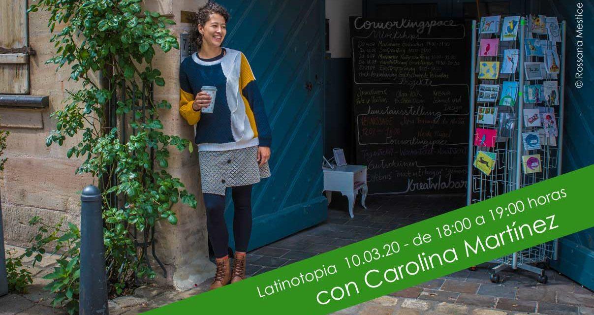 Radio: Latinotopia 10.03.2020