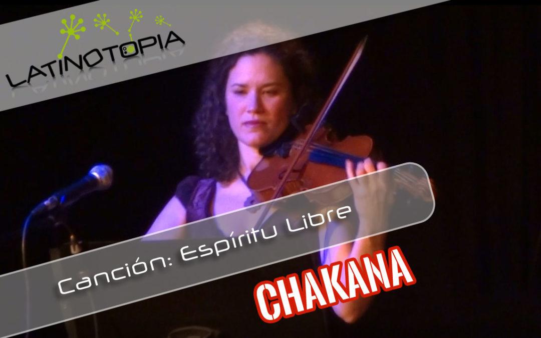 Chakana – Música Latinoamericana desde Nuremberg