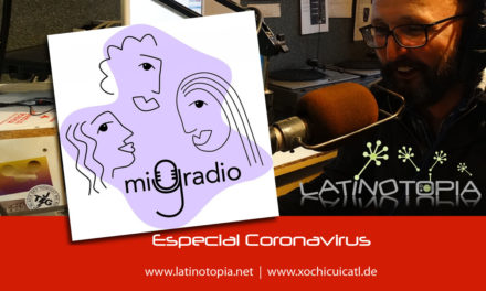 Podcast: Especial coronavirus