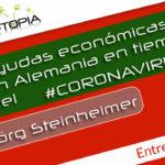 CORONAVIRUS   ayudas económicas en Alemania