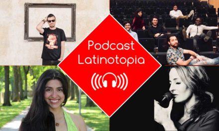 Podcast: Niko, Canelazo, Claraliz y Sylvia