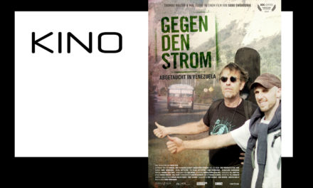 Kino: Gegen den Strom