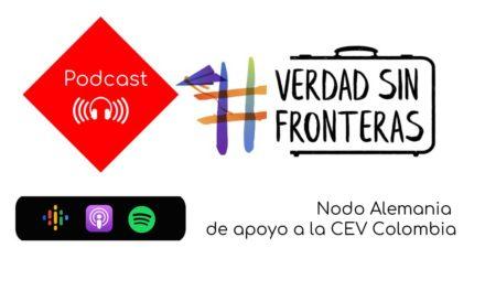 Nodo Alemania de apoyo a la CEV Colombia