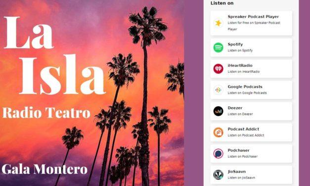 La Isla – Radio Teatro