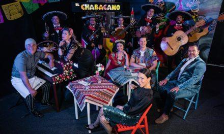 El Chabacano – Un Musical Latinoamericano
