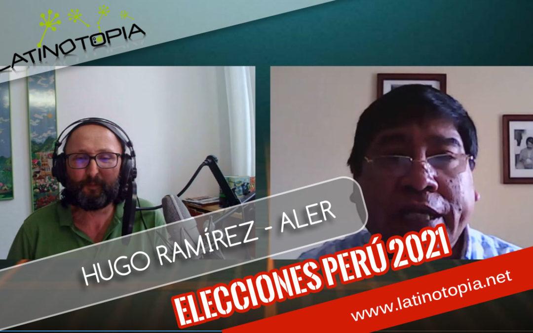 Elecciones en Perú 2021